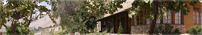 Cabaña Norte